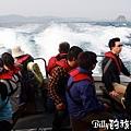 基隆旅遊-北方三島(彭佳嶼)001
