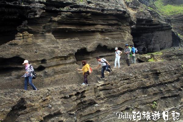 基隆旅遊-北方三島(彭佳嶼)020