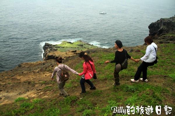 基隆旅遊-北方三島(彭佳嶼)022