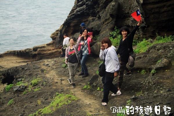 基隆旅遊-北方三島(彭佳嶼)025