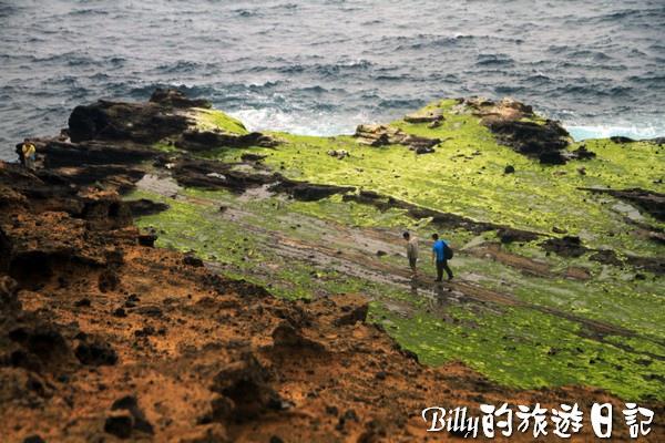 基隆旅遊-北方三島(彭佳嶼)029