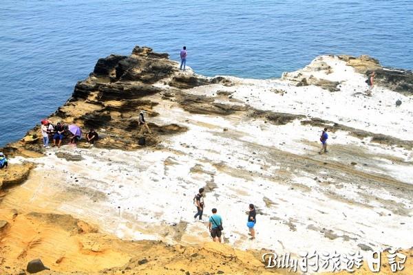 基隆旅遊-北方三島(彭佳嶼)030