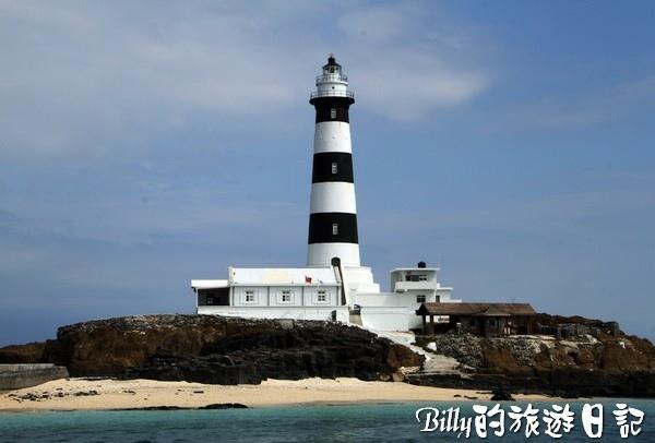 澎湖旅遊景點 - 目斗嶼燈塔004.jpg