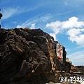 澎湖旅遊景點 - 目斗嶼燈塔012.jpg