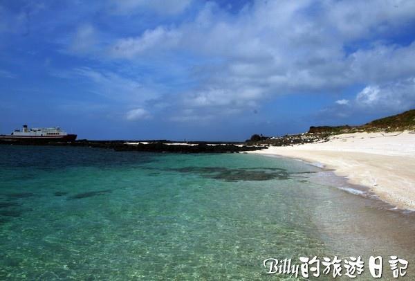 澎湖旅遊景點 - 小白沙嶼001.jpg