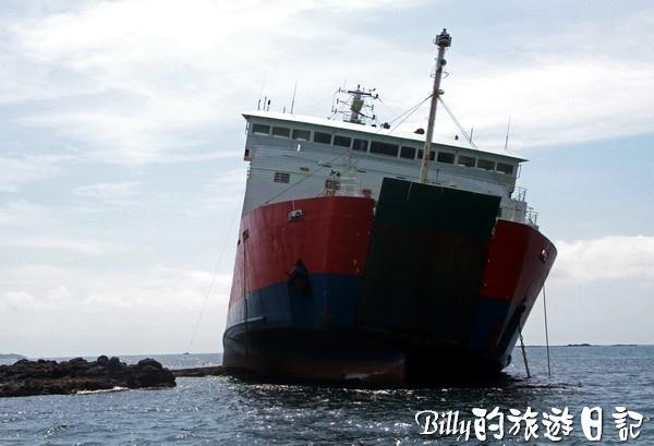 澎湖旅遊景點 - 耘海號002.jpg