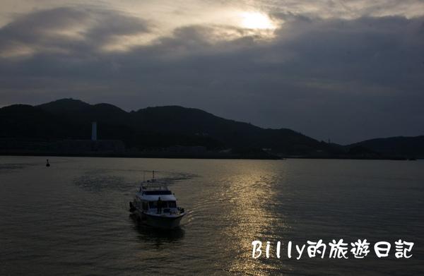 馬祖南竿福沃港夕陽.jpg