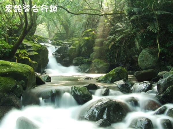 佳作-倪茂清-溪瀑之光(NO.837)ok.JPG