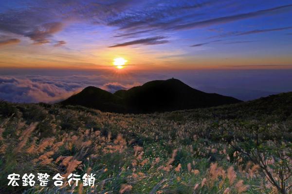 佳作-鄭玉員-大屯山風景(NO.46).jpg