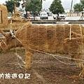 池上鄉創意稻草人07.JPG
