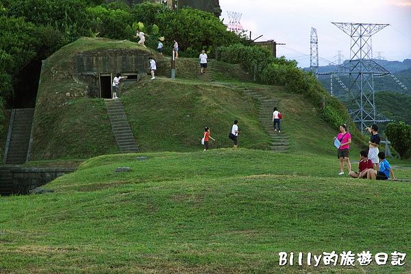 基隆白米甕砲台031.JPG