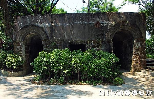 基隆獅球嶺砲台011.jpg