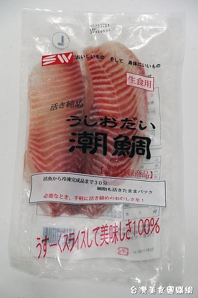 潮鯛生魚片001.JPG
