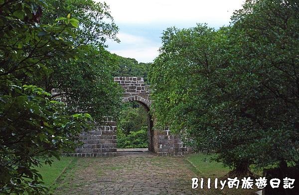 基隆二砂灣砲台(海門天險)104.jpg