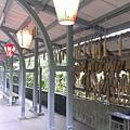 09 平溪車站月台