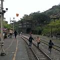 11 菁桐車站