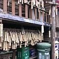 14 菁桐老街