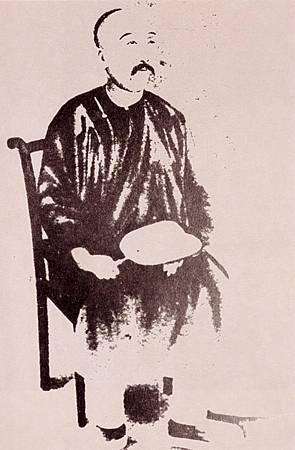 台灣現代化之父劉銘傳