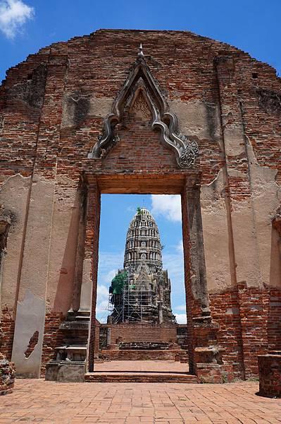 拉嘉布拉那寺