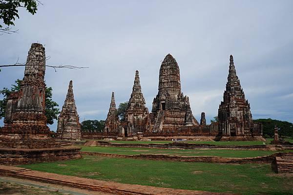 差瓦塔納蘭寺