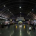 曼谷,華藍彭火車站