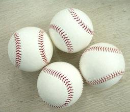 棒球的縫線