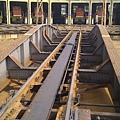 鐵道之美,彰化扇形車庫