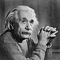 Albert Einstein創建相對論