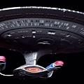 「銀河級」企業號NSS-1701-D