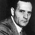 Edwin Hubble發現哈伯定律