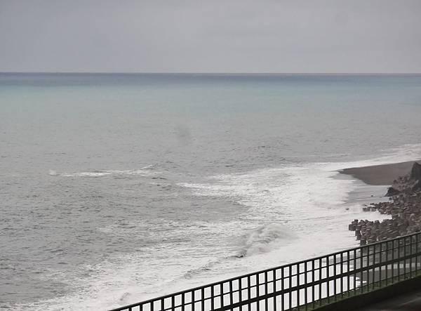冬季太平洋