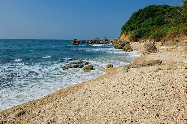 柴山秘境海灘
