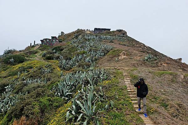 登行螺山自然步道
