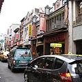 迪化街(大稻埕)