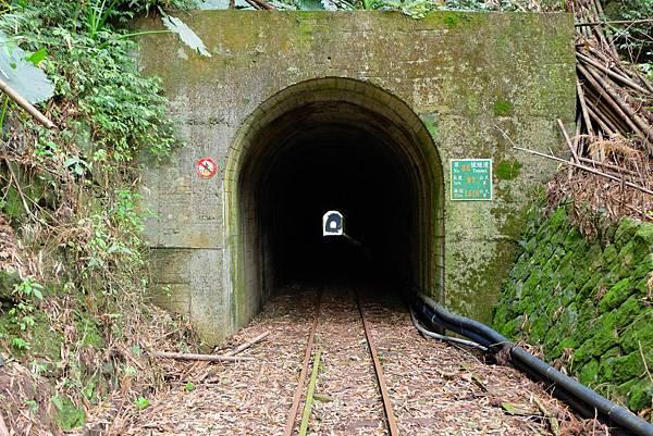隧道中還有隧道