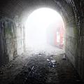 47號隧道出口,全長67公尺,海拔1752公尺