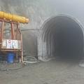 新屏遮那隧道入口