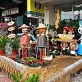 小7菁寮門市的快樂農民