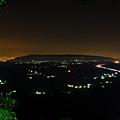 中寮山夜景