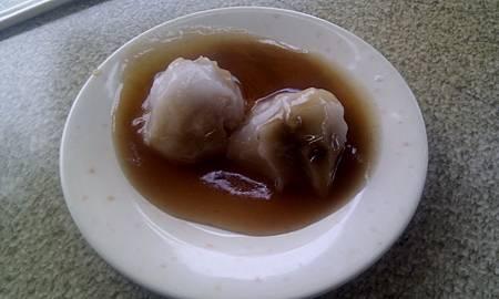 22 漳州肉圓 (高雄楠梓)