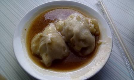 30 福記肉圓 (台南中西)