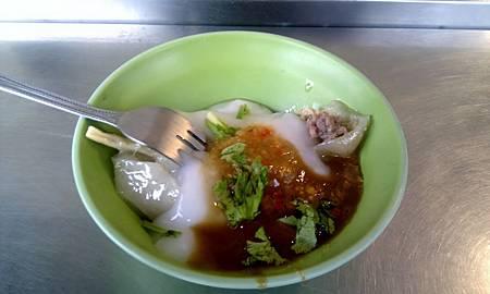 48 武廟彰化肉圓 (高雄苓雅)