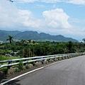 縣道197沿途風景