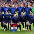 2014年巴西世界盃荷蘭隊