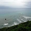 眺望太平洋