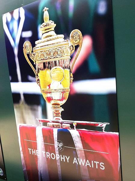 溫布頓冠軍榮耀:挑戰者盃