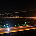 中港系統交流道南入口段