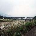牛稠溪橋橫跨牛稠溪
