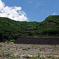南迴鐵道一景