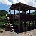 林務局小木屋